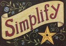 Simplifysm