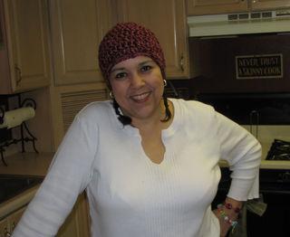 Me in Dec 08