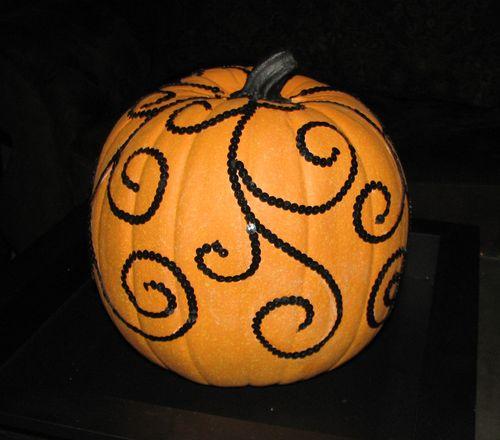 Pumpkinbling