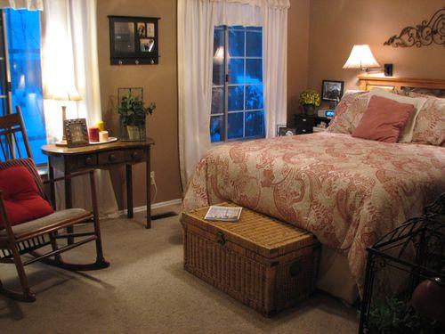 Bedroom 013