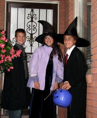 Halloween 036 at Tim's