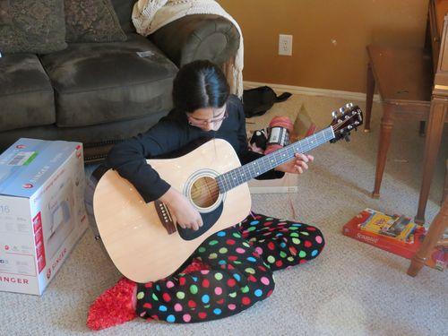 Christmas 2011 101