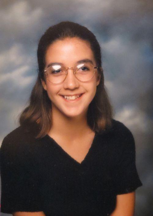 Liza 14 years