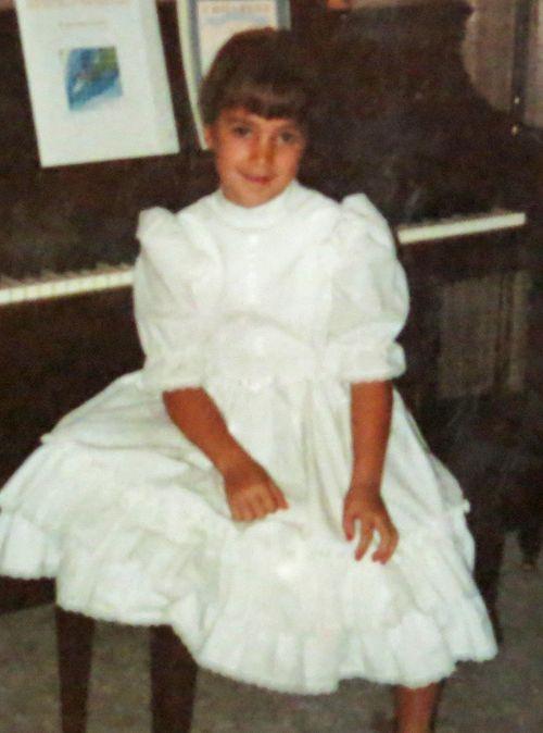 Liza 8 years