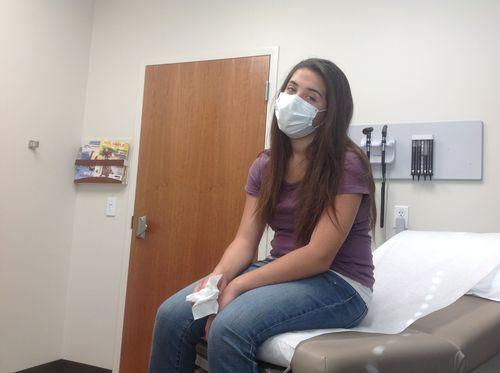 Zj pneumonia