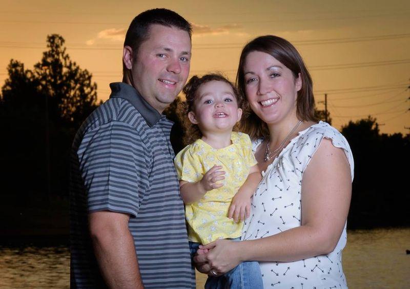 Liza family sheree