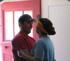 Liza_and_buddy_clowning_during_move